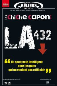 LES CHICHE CAPONS