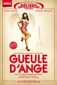 GUEULE D'ANGE