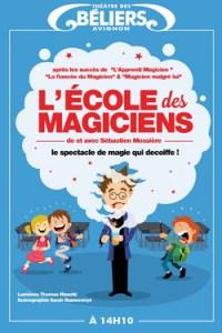 LECOLE DES MAGICIENS WEB