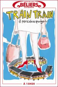 train train web