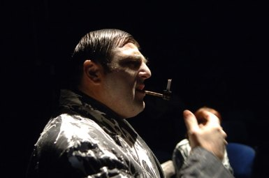 Predstava Hamleta u selu Mrduša Donja (2)