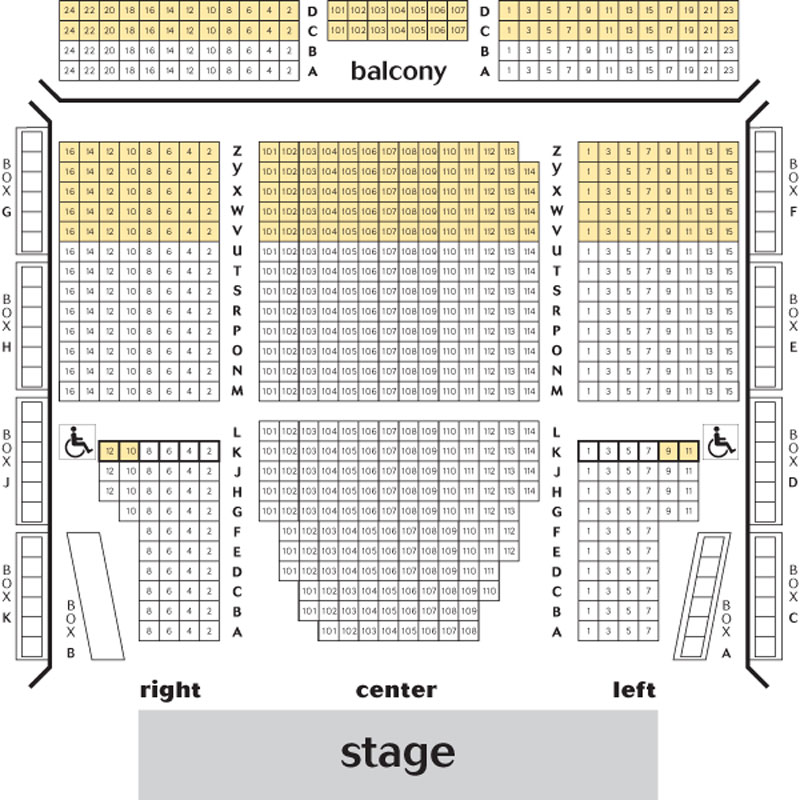 Lincoln Center Theater Seating Chart Wallseatco. Lincoln Theatre Seating Chart In Dc. Lincoln. Lincoln Theatre Seating Diagram At Scoala.co