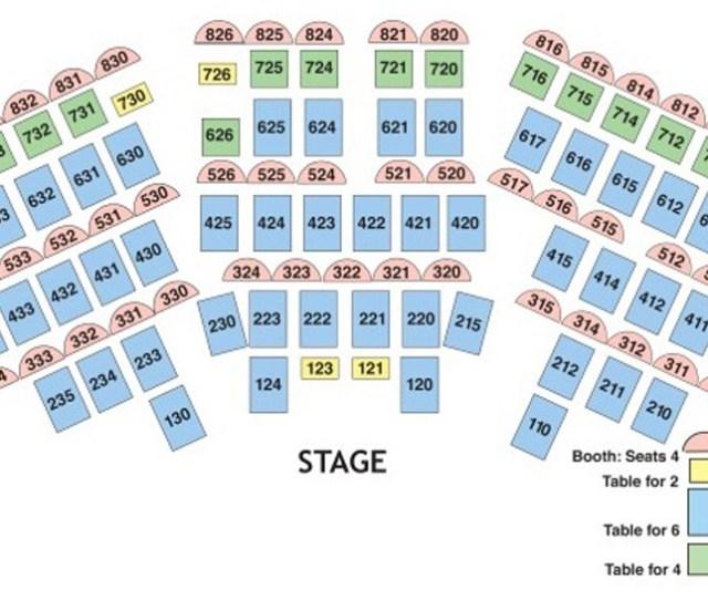 Chanhassen Dinner Theatres Seating Chart Theatre In Minneapolis