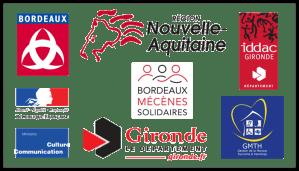 Bandeau Partenaires TPT