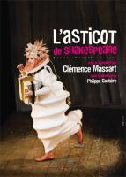 """""""L'asticot"""" Shakespeare"""