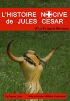 """""""L'histoire nocive de Jules César"""" Cie Figure Libre"""