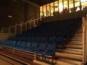 location du théâtre du pont tournant à Bordeaux
