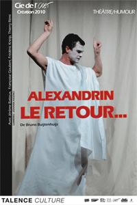 """""""Alexandre le retour"""" Cie de l'OCET"""