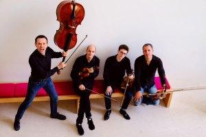 Quatuor Kaplan