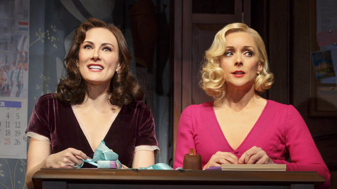 "Review: ""She Loves Me"" at Roundabout Theatre Company at Studio 54"