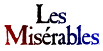 Les Miserables Show Logo