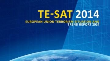 Europol rapport 2014