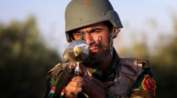 Peshmerga 1