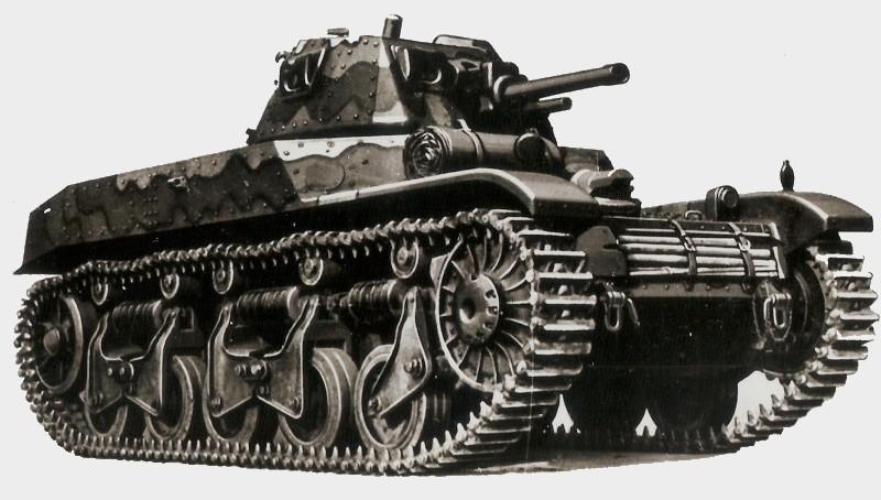 AMC-35 (Automitrailleuse de Combat Renault, modèle 1935)