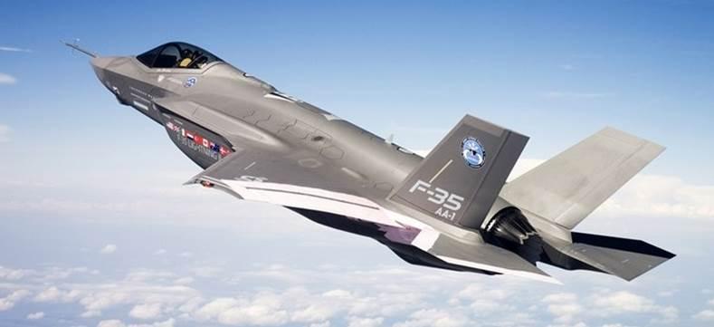 F-35 : le programme américain qui plombe les budgets défense des pays européens participants.