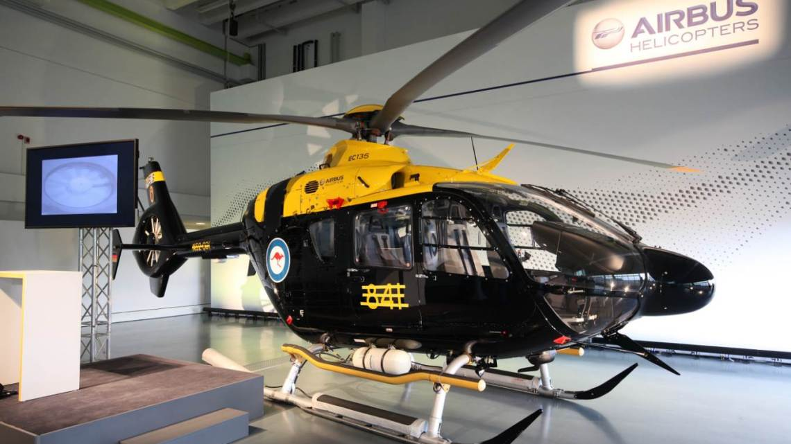 Copyright ; Airbus Helicopters