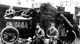 Révolution bolchevique