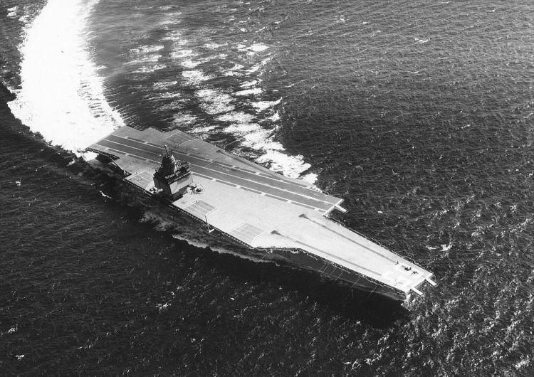 USS ENTERPRISE 2