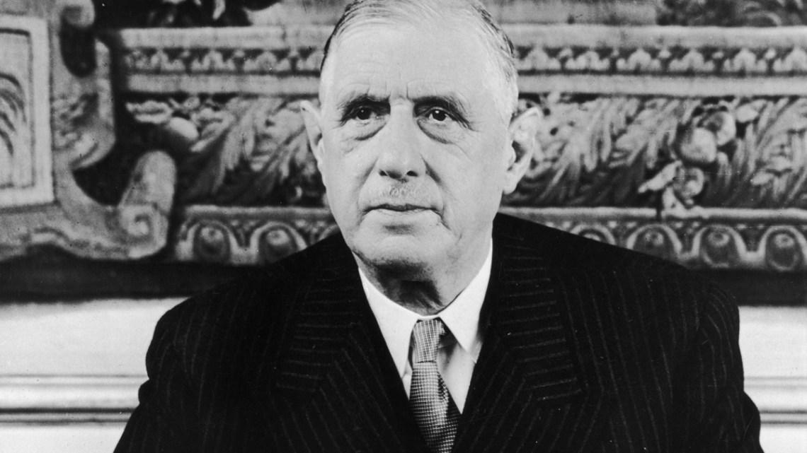 le-general-de-gaulle-en-1962