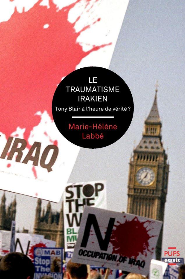 Traumatisme irakien