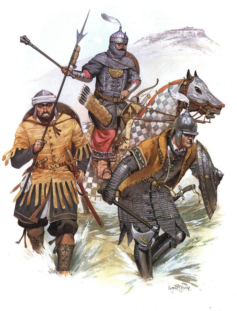 Ottomans 3