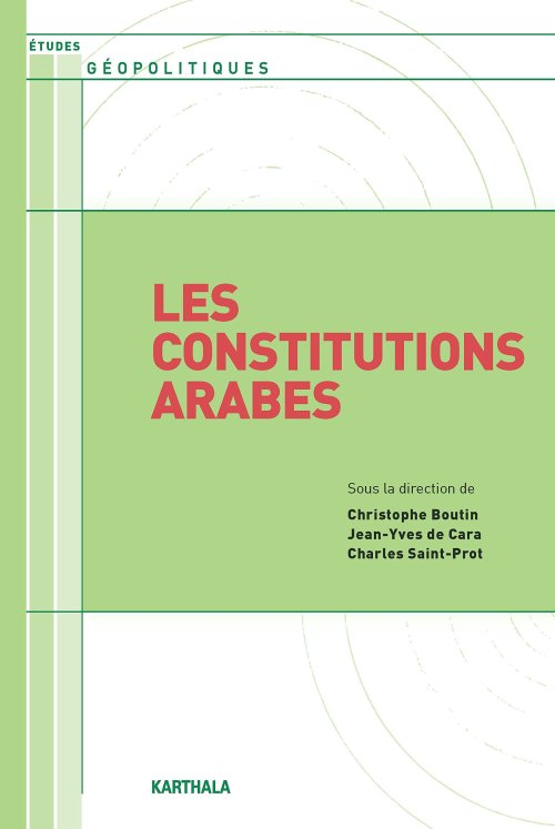 les-constitutions-arabes