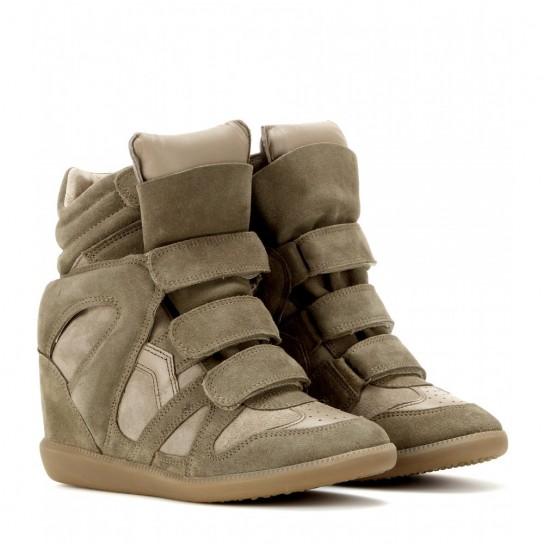 sneakers-bekett-isabel-marant-taupe