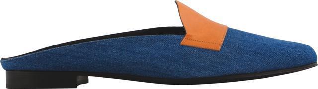 Loafers: il nuovo trend P/E 2016