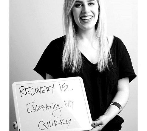 #Recoveryis – Project Heal contro i disturbi alimentari