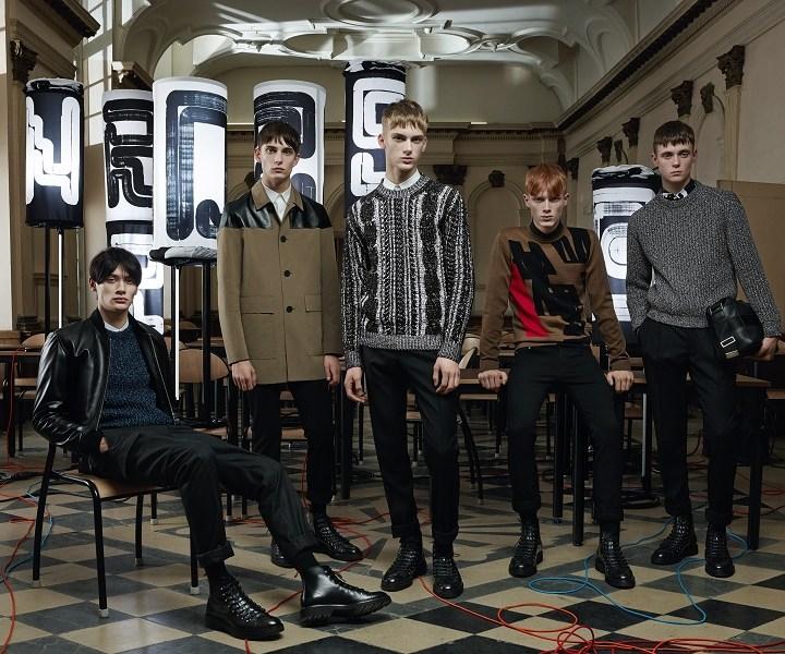 Milano Design Week 2016: Dior Homme & M/M (Paris) all'insegna del design