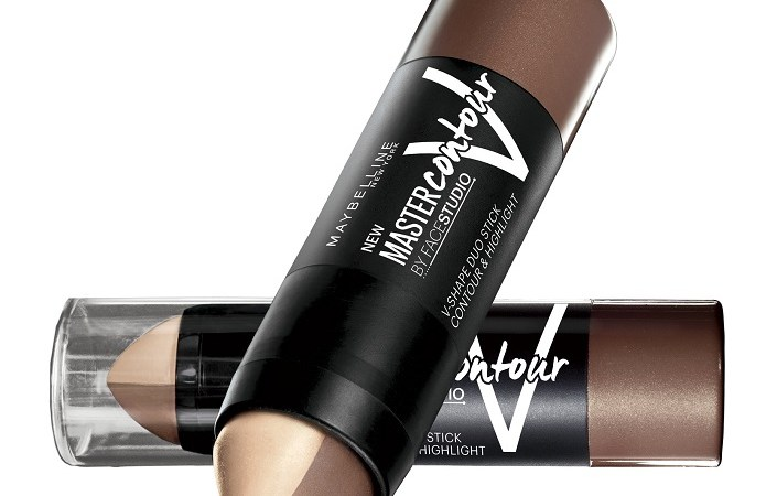 Make up Tips: Master Contour by Maybelline