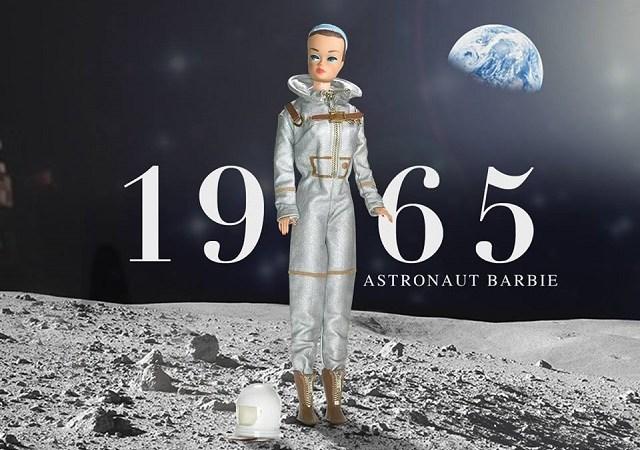 In arrivo la mostra di Barbie: quei 57 anni che proprio non si fanno sentire