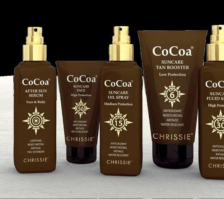 Beauty Care: Chrissie, crema idratante per tutti i tipi di pelle