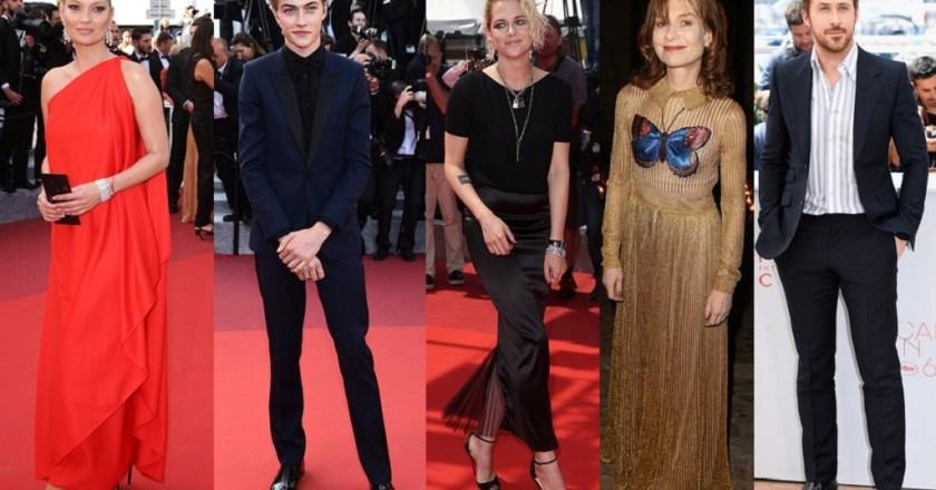 Festival Di Cannes – i migliori look della settimana