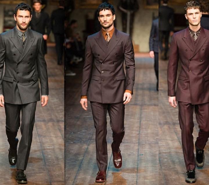 How to wear a Suit: lo stile impeccabile dell'Uomo