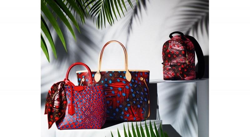 Louis Vuitton lancia la Tropical Journey