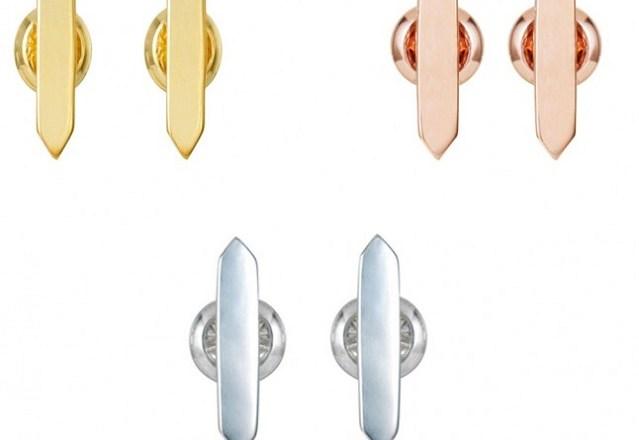Tada & Toy: gioielli dal lusso contemporaneo