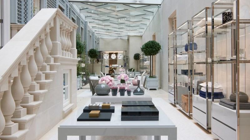 Dior at Home – Dior svela la collezione Home