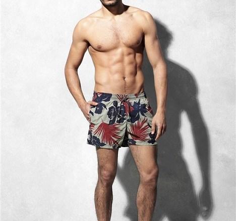 Trend Costumi Uomo 2016: Slip o Boxer?