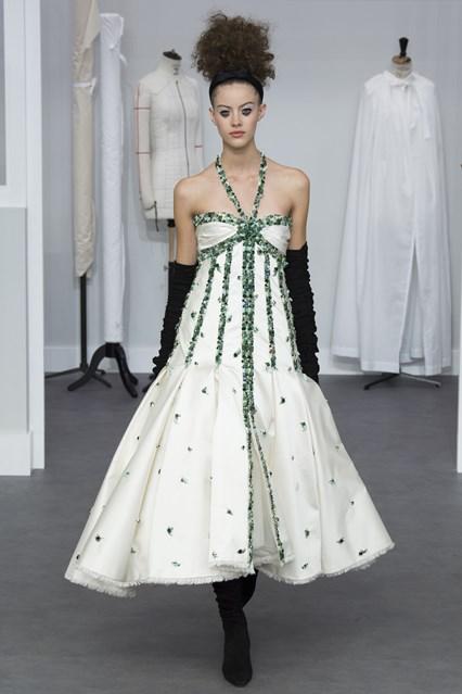 Alla scoperta dell'Haute Couture firmata Chanel