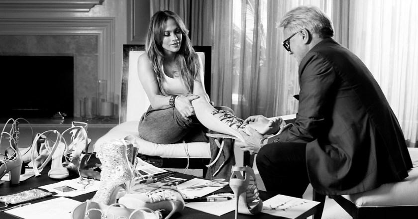 GIUSEPPE FOR JENNIFER LOPEZ: La nuova esclusiva collezione disegnata da Giuseppe Zanotti e Jennifer Lopez