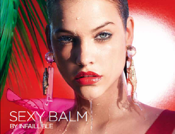 Lips Seduction – SEXY BALM BY INFAILLIBLE