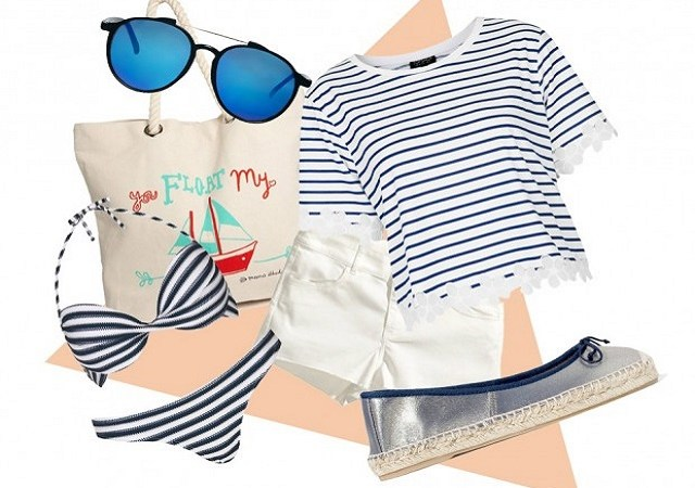 Vacanze in barca – How to wear