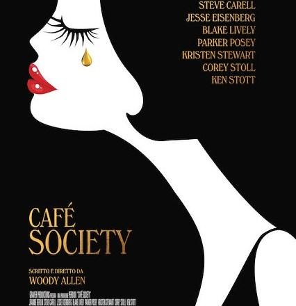 Café Society: esce oggi nelle sale l'ultima creazione di Woody Allen