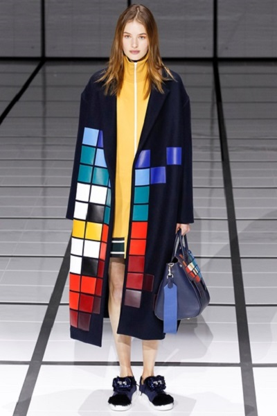 Fall 2016 Fashion Trends: Patchwork