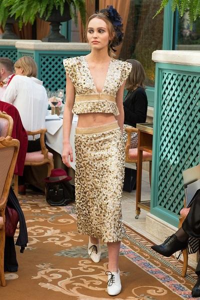 Chanel e la collezione Métiers d'Art 2016/17