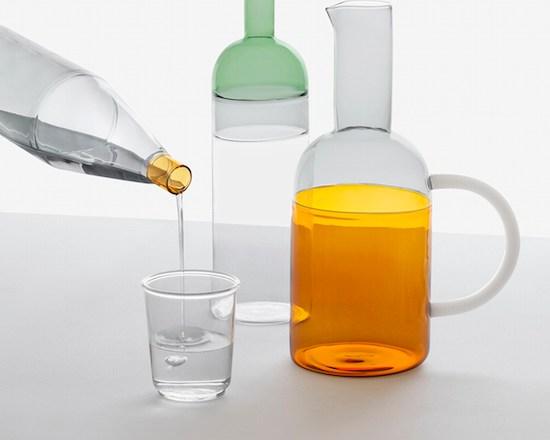 Ichendorf Glassworks a Palazzo Litta – Milano Design Week #04