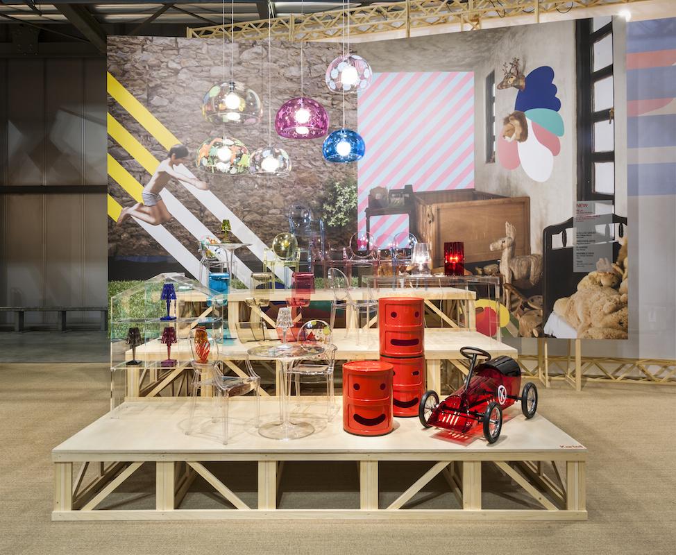 Kartell ContamiNation – Milano Design Week #09