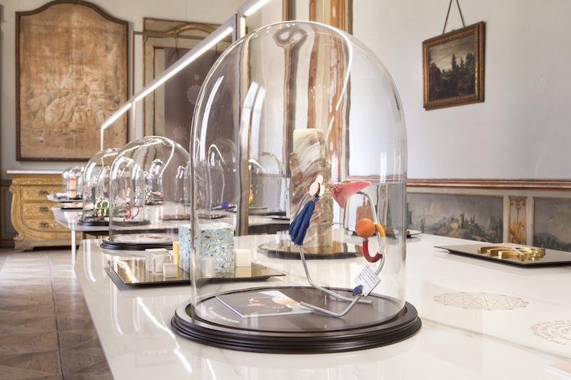 46 Talismani per la mostra di IN Residence –  Milano Design Week #17