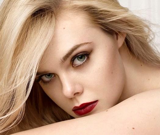 Elle Fanning nuova ambasciatrice L'Oreal Paris